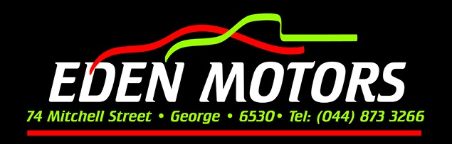 Eden Motors George