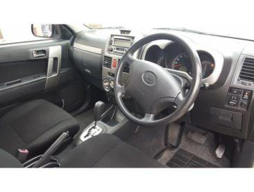 2008 Daihatsu Tesios 1.5 A/T 7 Seater